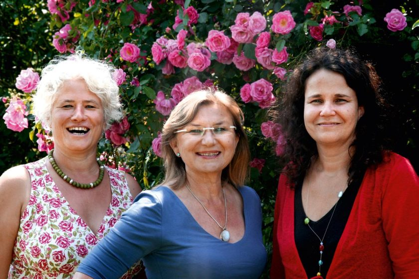 Kolibri, Johanna Köppl, Karin Höng , Marianne Schwägerl, Passau, bio, fair, einkaufen