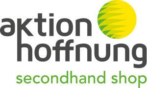 aktion hoffnung secondhand shop logo