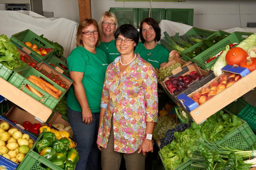 Ökokiste Kößnach, bio, fair, einkaufen, Gemüseabo