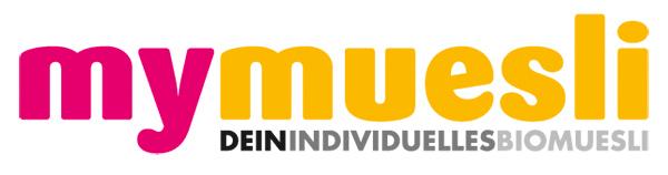 mymuesli Passau, individuelles Biomuesli
