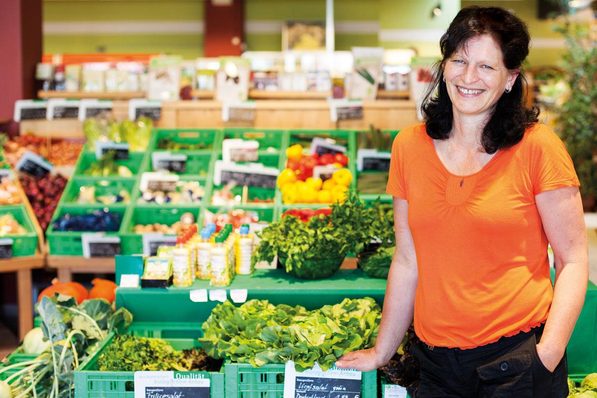 bio, regional, einkaufen, biomarkt, bioladen, Edeltraud Ernecker, Vilshofen